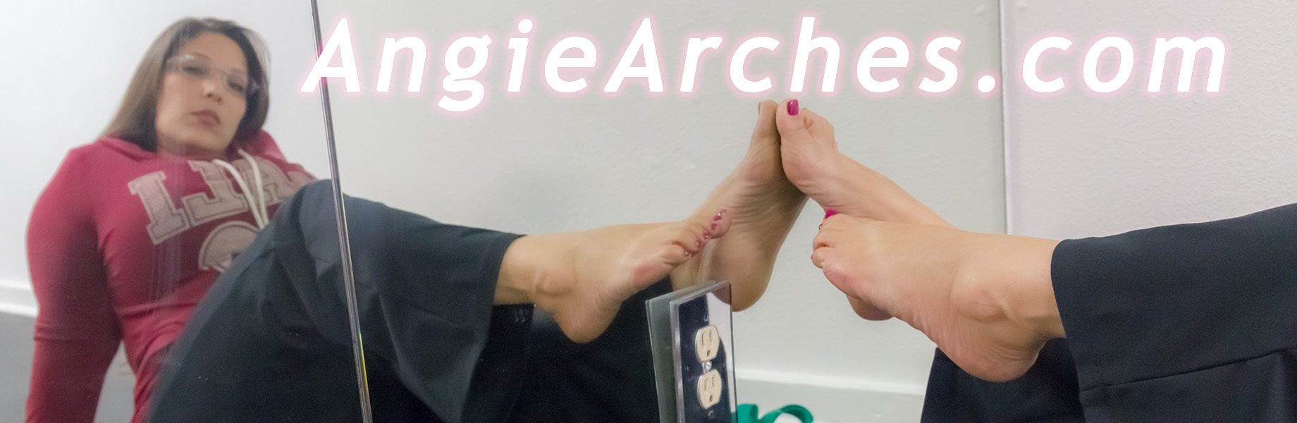 Angie Arches