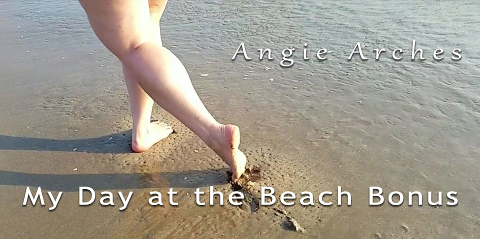 My Day at the Beach – Bonus Content